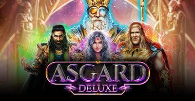 Play Asgard Deluxe