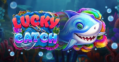 Play Lucky Catch