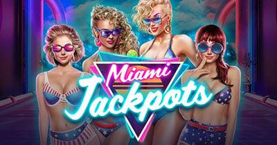 Play Miami Jackpots