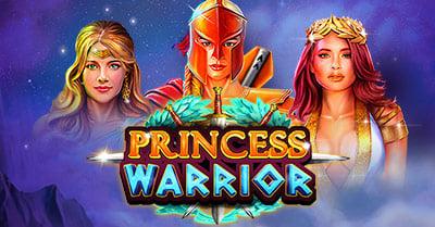 Play Princess Warrior