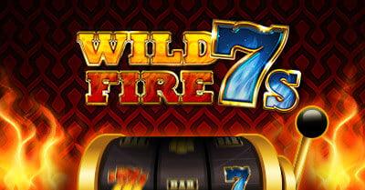 Play Wild Fire 7s